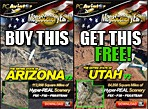 Buy MSE3 Arizona - Get MSE3 Utah FREE!