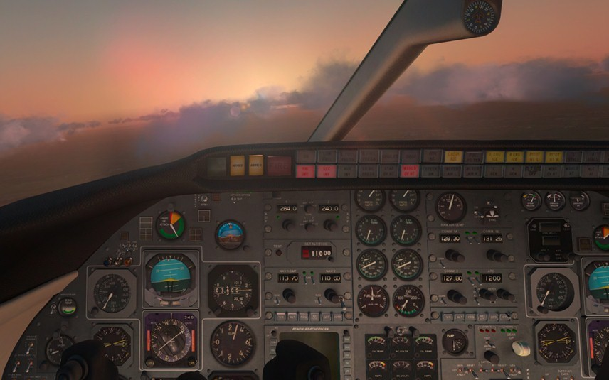 Buy Lionheart Creations LJ24B for FSX and P3D Here