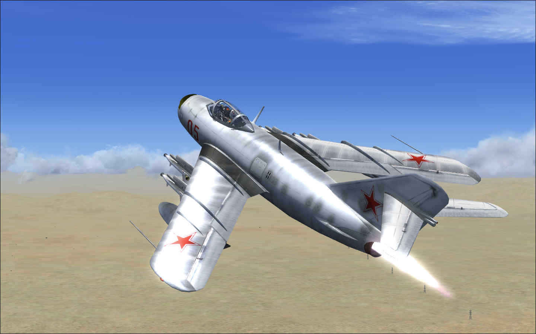 Pc Aviator Australia Mig 17 Instant Download For Fsx