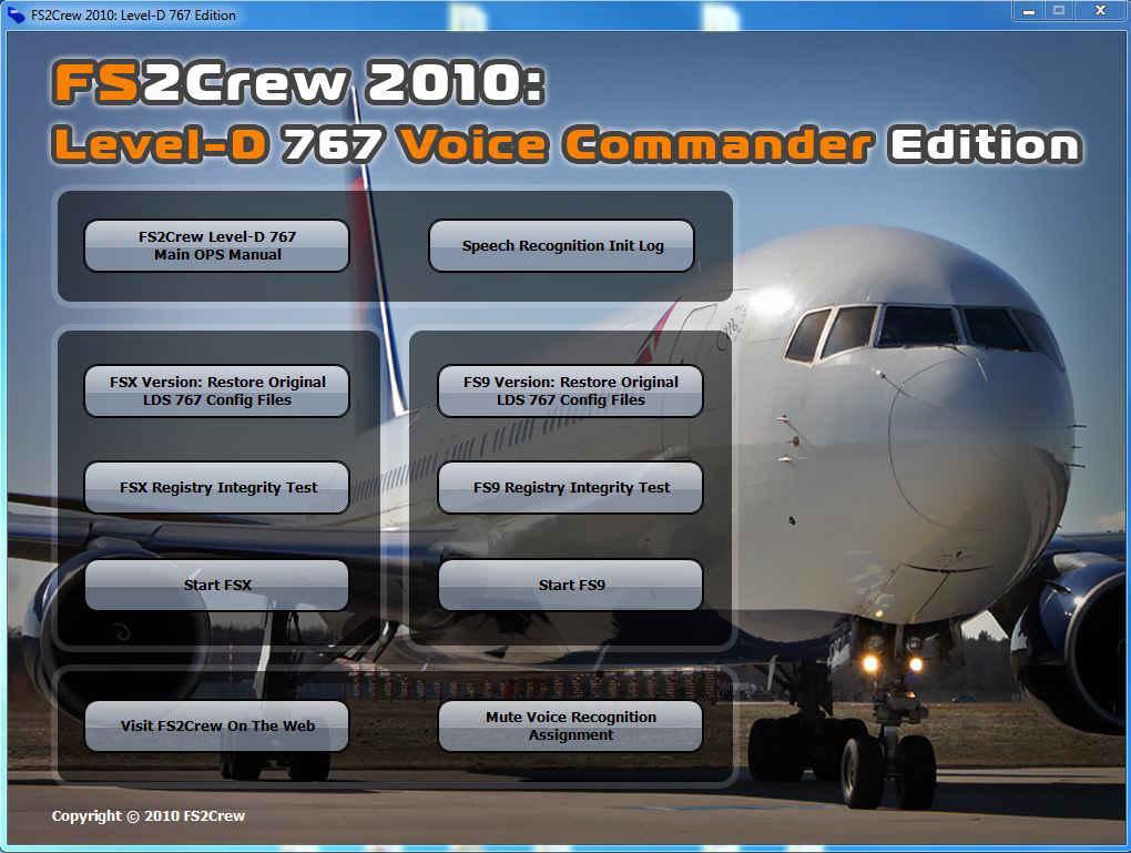 Fs2 Crew P3d