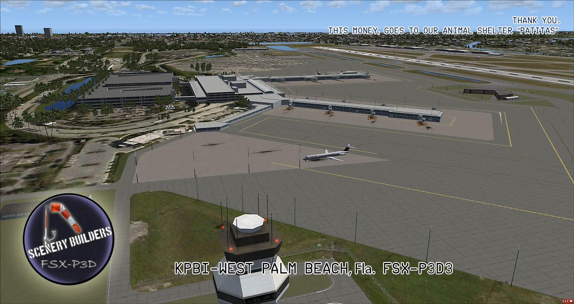 West Palm Beach Airport Iata Code