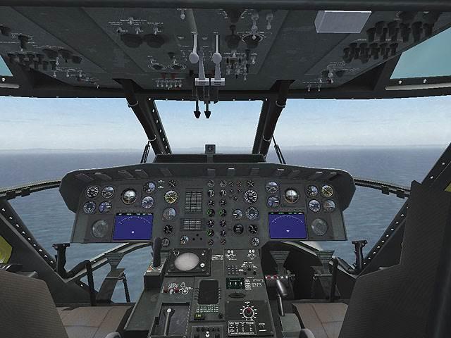 Virtavia Mh 53j Pavelow Iii Pc Aviator Australia