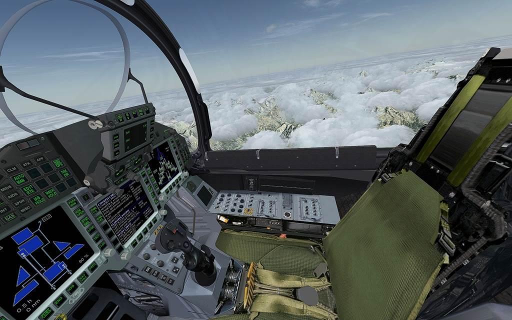 PC Aviator Australia Flight Sim Newsletter - July 7th 2013