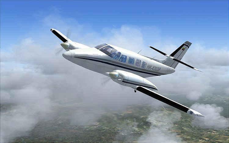 Virtualcol cessna t303 crusader download pc aviator australia cessna t303 crusader fandeluxe Images