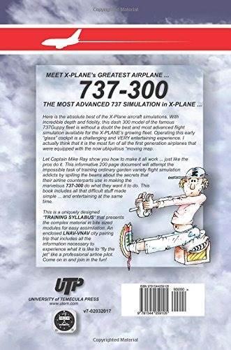 Sim Pilot's Guide 737-300: IXEG and X-PLANE