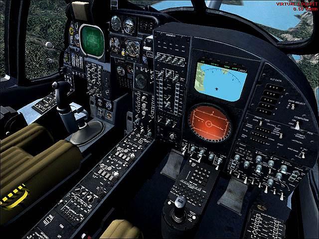 geo fs how to create flight path
