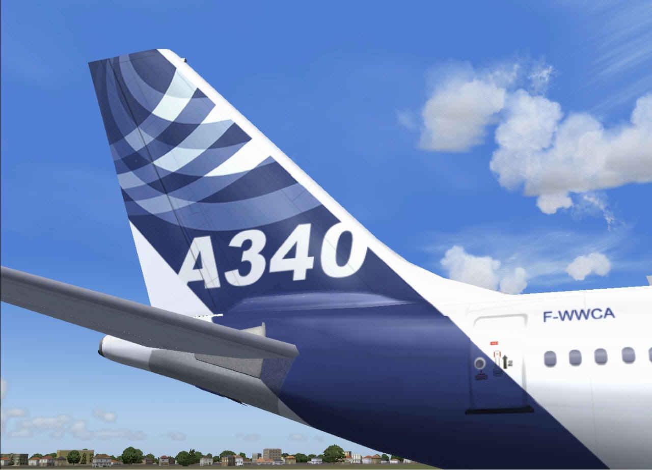 A340 500/600