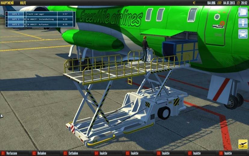 Buy Airport Simulator Here (PC-DVD)