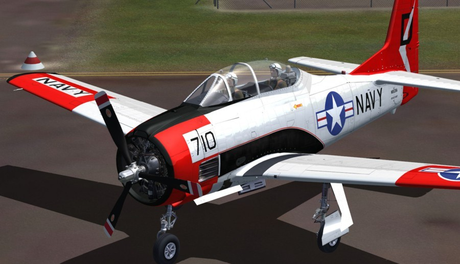 Incredible new Australian Made Aircraft for FSX!