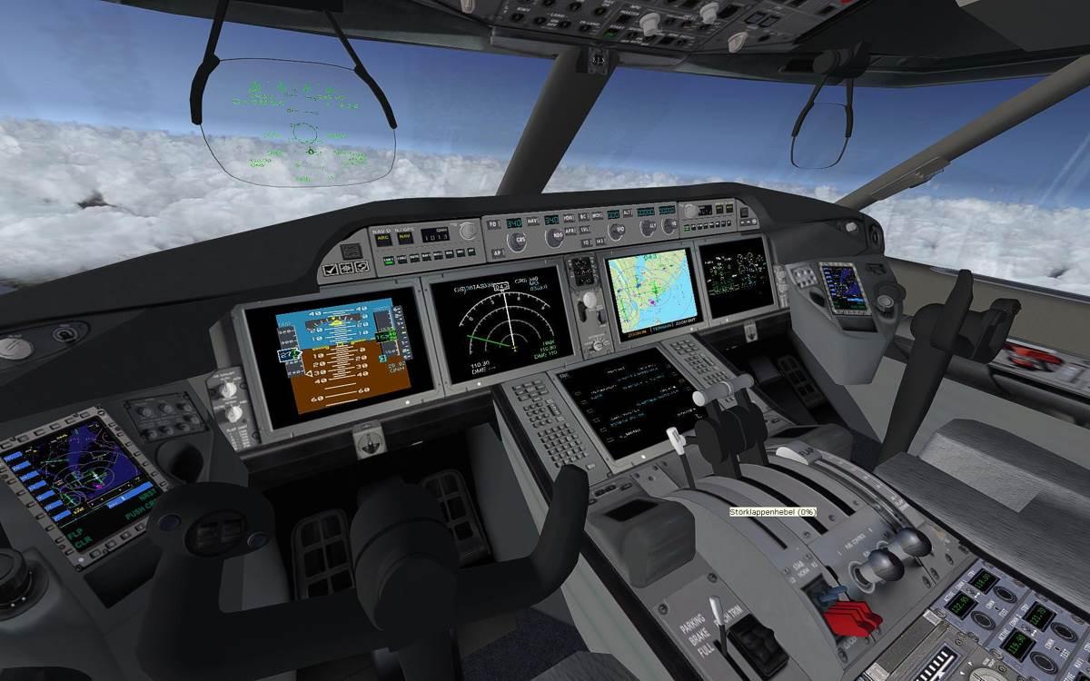 787 fsx