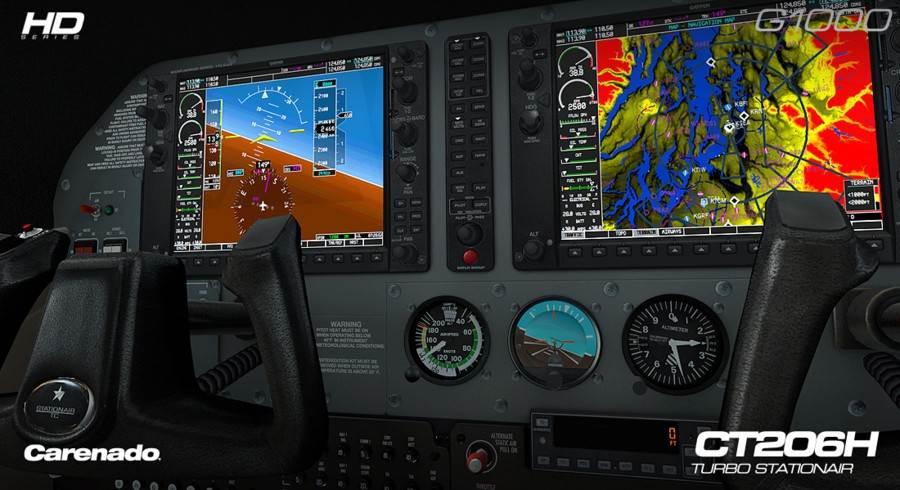 Carenado-CT206H-G1000-Extension-Pack--PC