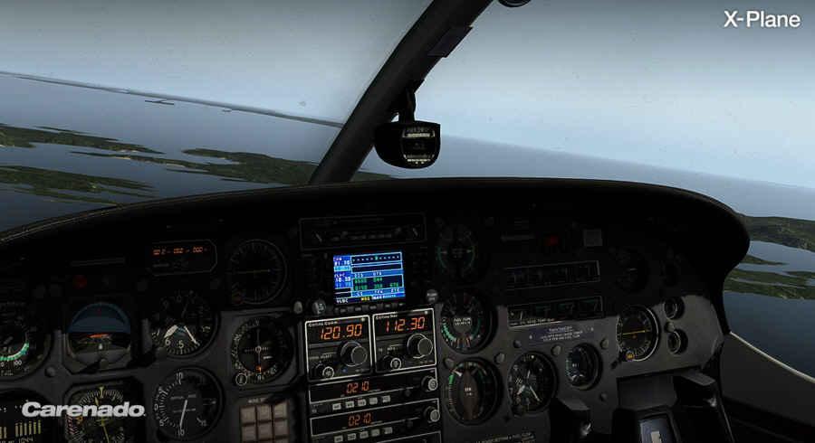 Carenado Cessna Citation Carenado Cessna 337 Skymaster