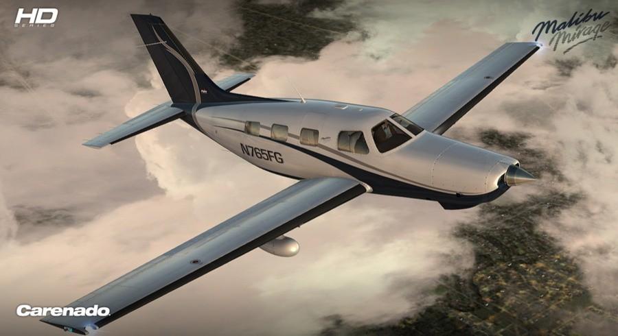 Carenado-PA46-Malibu-Mirage-PCAviatorAus