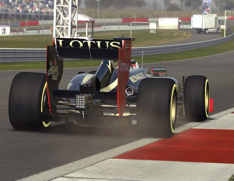 formula one racing simulation - photo #39