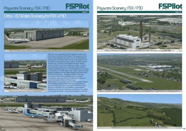 FSPilot Magazine Issue 7 (Download)
