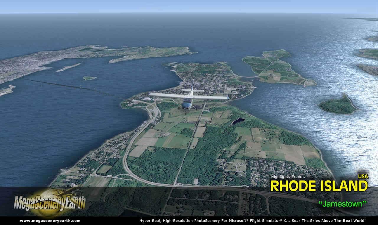 Pc Aviator Inc Megasceneryearth 2 0 Rhode Island
