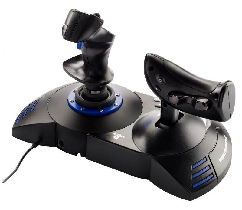 Thrustmaster T Flight HOTAS 4 (PC/PS4)