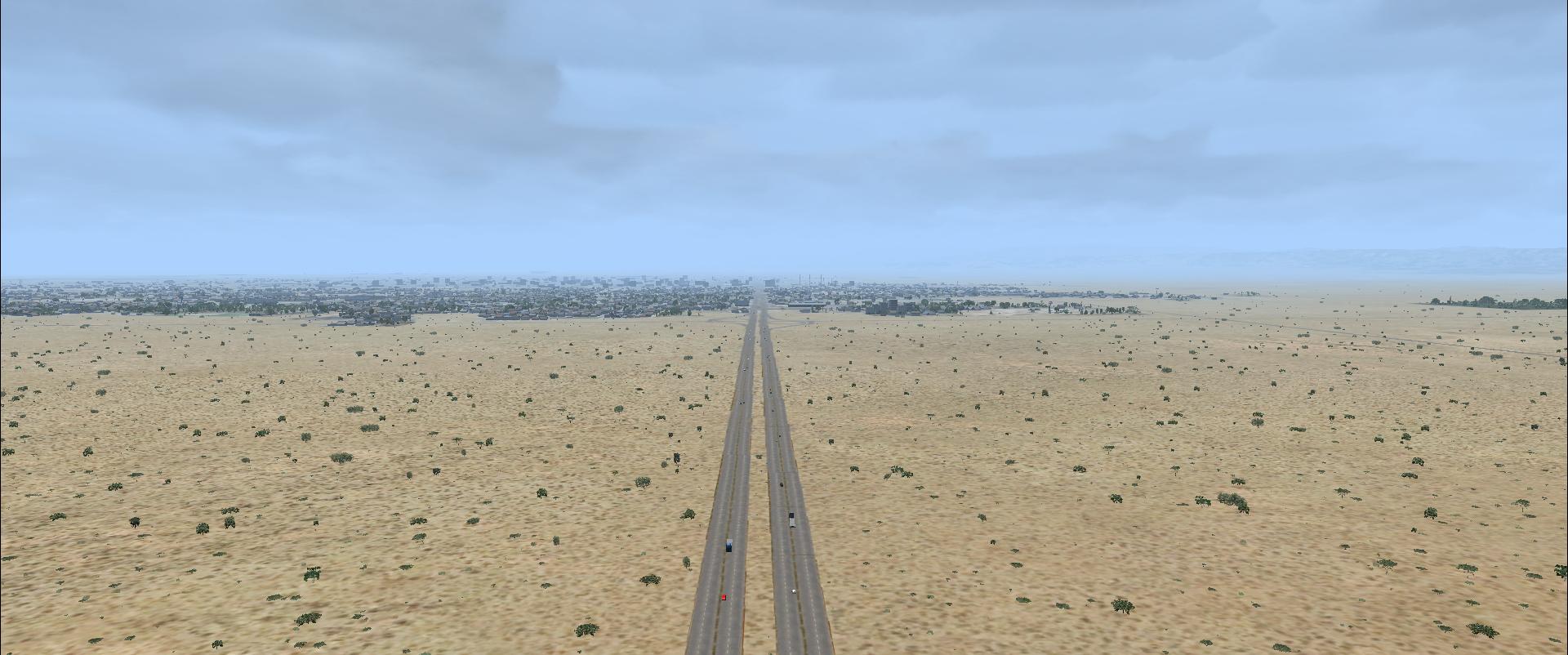 Ultimate Roads HD (FSX/FSX:SE/P3Dv1-v4)