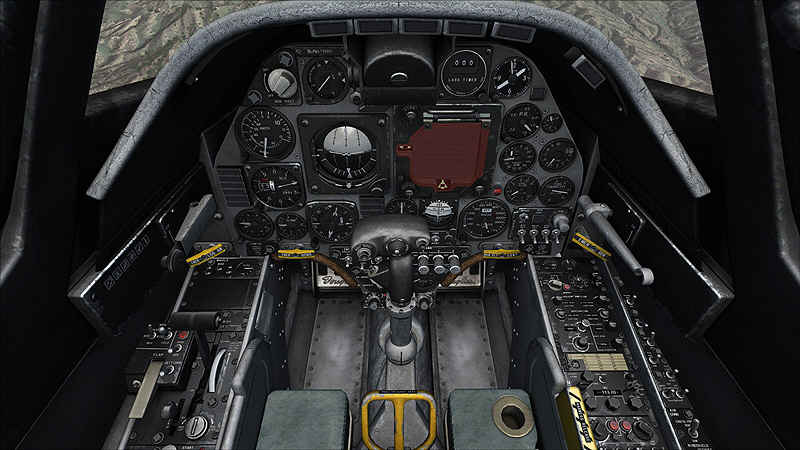 Virtavia A-4 Skyhawk For Fsx  Instant Download