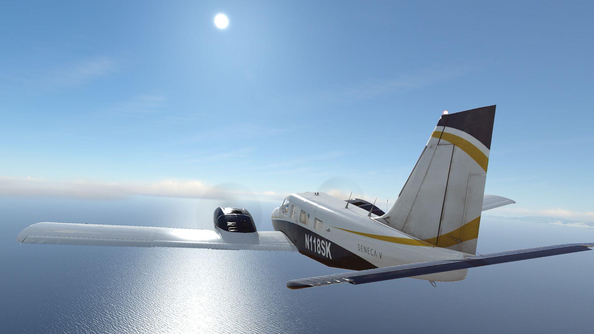 Flight Sim World (Standalone)