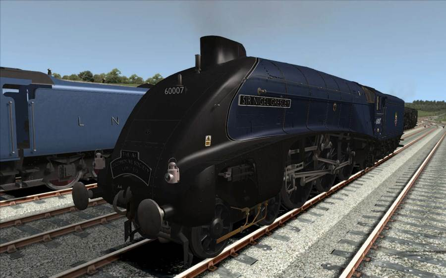Rail Simulator 2013 Free Downloads