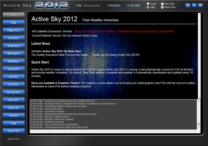 Active Sky Advanced Fsx Download