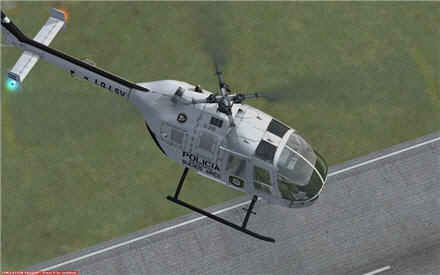 bo-105 manual download