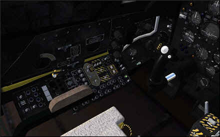 IRIS - Airforce Series - Avro Vulcan [FSX]