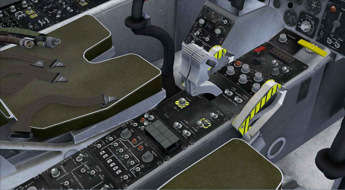 Just Flight - F-111 Aardvark for FSX and P3D (Boxed DVD ...