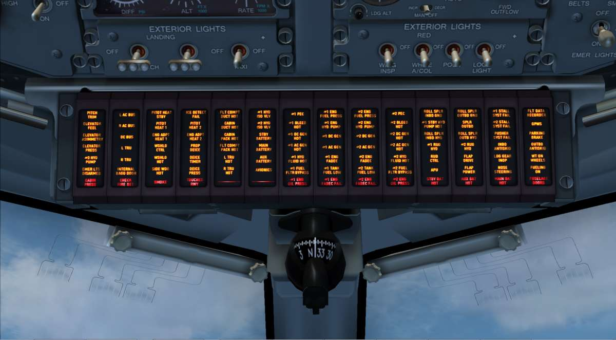 Fsx Majestic Dash 8 Q400 Crackers