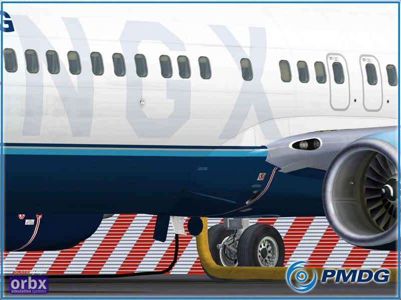 PMDG 737 NGX (FSX/FSX:SE)