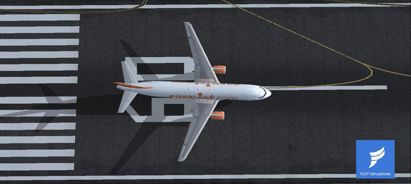 Airport Ground HD