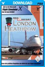 Mega Airport London Heathrow