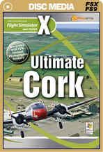 Ultimate Cork for FSX & FS2004