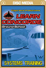 Learn The Concorde