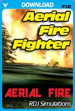 Aerial Firefighter for P3D