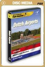 Dutch Airports