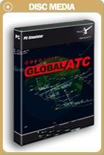 Global Air Traffic Control Simulator