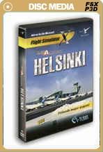 Mega Airport Helsinki