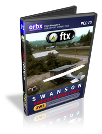 FTX Swanson Airport (2W3)
