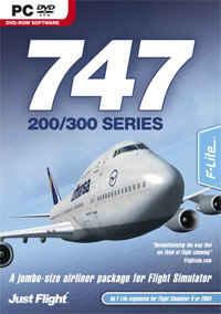 747-200/300 Series