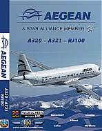 Just Planes DVD - Aegean