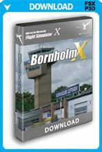 Aerosoft-BornholmX-Download-FSX-P3D-PCAv