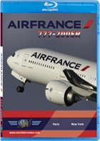 Just Planes BluRay - Air France 777-200ER