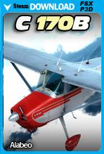 Alabeo C170B (FSX/FSX:SE/P3Dv3-v4)