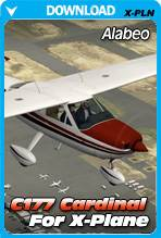 Alabeo C177 Cardinal II v3.2 for X-Plane 10.30+