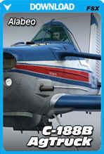 Alabeo C-188B AgTruck