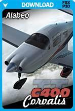 Alabeo C400 Corvalis TT HD Series (FSX/P3D)