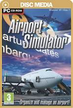 Airport Simulator (Standalone)