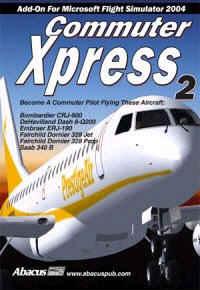 Commuter Xpress 2